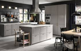 ikea modern kitchen cabinets fresh in popular traditional looks for cooks 1364400687926 s5