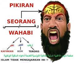 Image result for wahabi+red beard