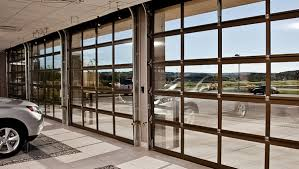 commercial glass garage doors. Attractive Glass Garage Doors With Commercial D Overhead Door Service U