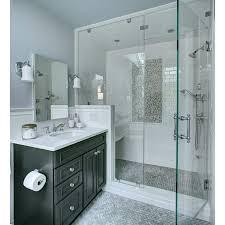 transitional master bathroom. Plain Transitional Transitional Master Bathroom Remodel Remodel   Inside T