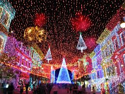 Osborne Family Lights Disney Osborne Family Spectacle Of Dancing Lights At Hollywood