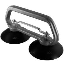 """Suction Cup Grabber - <b>Double</b> - 5"""" - abc Window <b>Cleaning</b> Supply"""