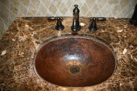 Sinks Astounding Undermount Copper Sink Bar Hammered Copper  Undermount Kitchen Sink Bar E34