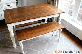 diy farmhouse table stunning dining room table plans with solid oak farmhouse table free easy plans diy farmhouse table legs