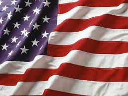 American Flags Free Ppt Backgrounds For Your Powerpoint