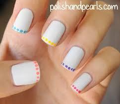 Dependiendo de la ocasión y tu estilo, siempre encontraras un diseño de decoración de uñas perfecto para ti. Disenos De Unas Simples Unas Decoradas Sencillas Manicura De Unas