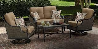 Stunning Lazboy Patio Furniture Backyard Decorating Plan Lazy Boy