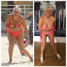 Weight Loss For Women Denise Welch Weight Loss Find Out How The Loose Women Star