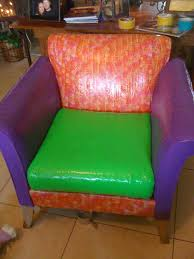 duct tape furniture. Another Duck Tape Chair. Duct Furniture I