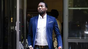 Meek Mill Pleads Guilty To Old Gun Charge Wont Serve More