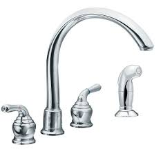 Moen Monticello Kitchen Faucet Plumbing Faucets Kitchens Single Handle Cc Distributors