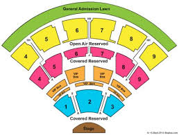 Raleigh Amphitheater Seating Chart Walnut Creek Amphitheatre Seating Chart Walnut Creek