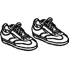 Image result for clipart shoes