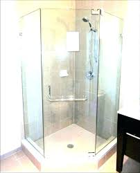 best glass shower door cleaner cleaning shower doors with vinegar cleaning glass shower doors showy what