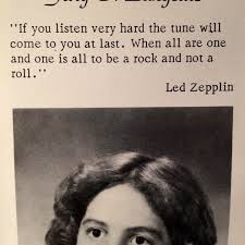 Led Zeppelin Quotes Simple Stairway To Heaven I Can't Believe Dave X Robb Doesn't Have A Blog