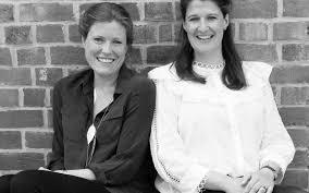 Her Entrepreneurial Journey - Katherine Rhodes/Cecily Henderson - The  Female Entrepreneurs Network