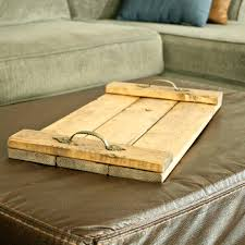 Decorative Serving Trays With Handles Serving Tray Wooden Tray Ottoman Tray Decorative Ottoman Trays 21