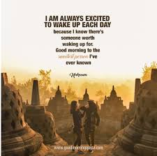 Good Morning Beautiful Quotes For Her Good Morning Quote