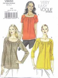 Tunic Top Patterns Mesmerizing Women's Sexy Fitted Ruched Gathered Top Sewing Pattern UNCUT Yoga