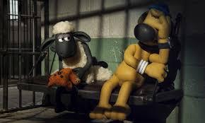 Resultado de imagen de la oveja shaun la pelicula
