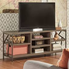 Sale 25999 Regular 35999 HomeVance Adelaide Geometric TV Stand
