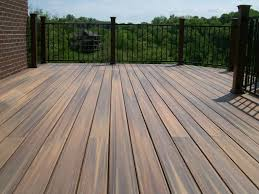 Trex Decking Material Cost
