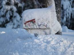 Mail Delivery Will Resume When It S Safe Usps Says Stratford Ct