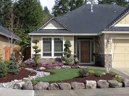 Dos and Don'ts of Front Yard Landscape
