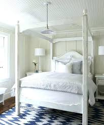 Twin Bed Canopy Frame Full Size Of Bedroom Solid Black Bed Canopy ...