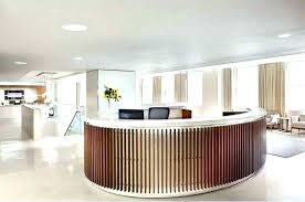 Office front desk design Interior Office Reception Desk Design Ideas Reception Desk Design Ideas Front Desk Designs Medical Office Reception Round Office Reception Desk Design Hdvotepeopleshsinfo Office Reception Desk Design Ideas Home Interior Decorating Company