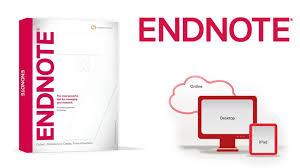 EndNote X7 Product Key + Crack [2021] Latest Version   SoftLatic
