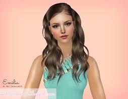 Emília – The Sims 2 | Nat Dream Sims