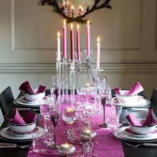 Decoration Dinner Table Impressive Design Awesome Dinner Table Decorations  For Two Images Inspiration