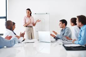 How Good Are Your Presentation Skills