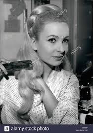 Jan. 01, 1965 - Genevieve Castle Become Full-Fledged member of ...
