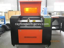 leather shoes bags belt laser engraving machine rf 5030 co2 50w