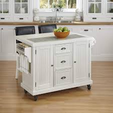 Crosley Furniture Kitchen Cart Kitchen Islands Crosley Furniture Solid Black Granite Top Kitchen