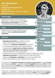 Curriculum Vitae New Currículum Vitae Domestika