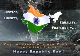 Dream Republic Day Quotes