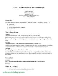 Medical Secretary Resume Examples Medical Secretary Resume Examples Examples Of Resumes Best Of Of 16