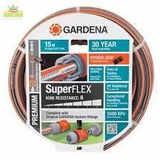 gardena superflex x hose