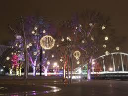 Best Christmas Light Displays In Columbus Ohio