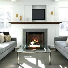 tv fireplace combo designs over fireplace stunning fireplace tile ideas for your home electric fireplace combo tv fireplace
