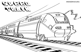 Small Picture Train coloring pages Coloring pages to download and print
