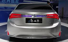 2015 Toyota Corolla Hybrid: Should They Make It?
