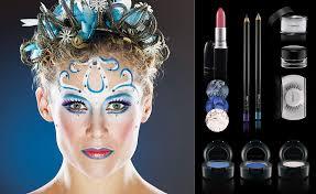 amaluna makeup character dess