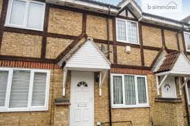 Charming 2 Bedroom Terraced House To Rent   Rockall Court, Langley