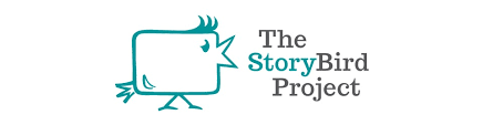 Image result for storybird logo