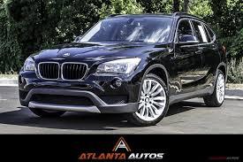 BMW 5 Series 2013 x1 bmw for sale : 2013 BMW X1 28i Stock # W41980 for sale near Marietta, GA | GA BMW ...