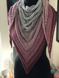 Shawl Patterns Simple 48 Free Knitting Crochet Shawl Patterns Hooked On Crochet